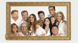 """The cast of """"Modern Family"""""""