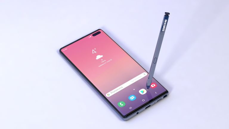 Samsung Galaxy Note 10 Apple new iPhone 11 2019