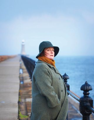Brenda Blethyn: This time it's personal for Vera!