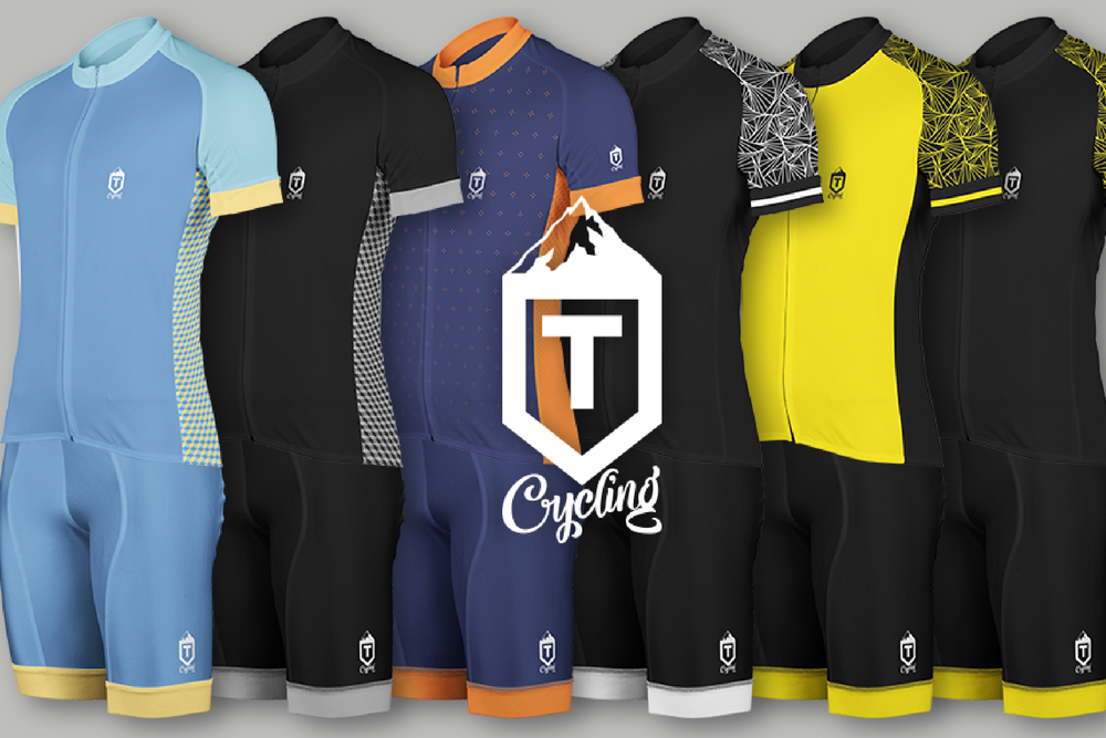Thumbnail Credit (cyclingweekly.co.uk): T Cycling Clothing now comfortably past the �3,000 mark in crowdfunding drive