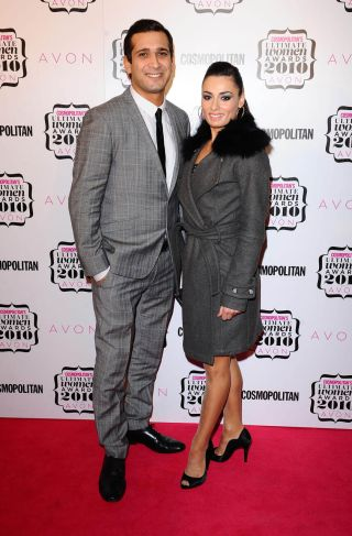 Strictly's Flavia Cacace set to wed Jimi Mistry