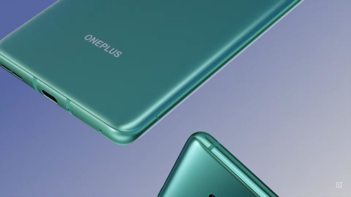 OnePlus 8 design has been unveiled in shock pre-launch move - TechRadar India