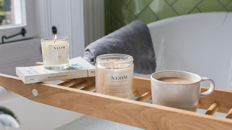 Neom Organics candles