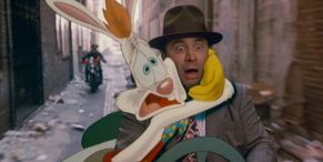 Who Framed Roger Rabbit's Evil Plot Was Actually Pretty Brilliant