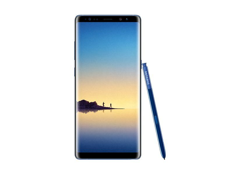 This Note 8 Feature Will Make You Want to Skip S8