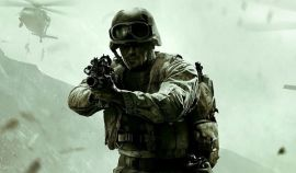 Is Call Of Duty: Modern Warfare Remastered Finally Launching By Itself?