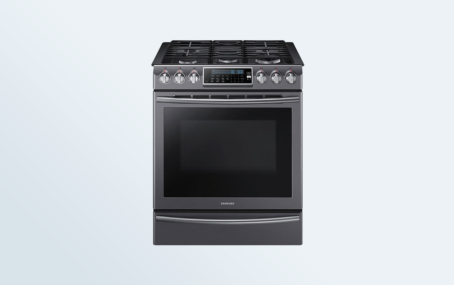Best Slide In Ranges 2019 Electric And Gas Ovens With