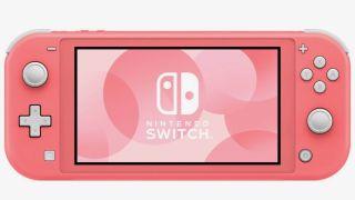 OLED Nintendo Switch Pro to use new Nvidia chip with 4K upscaling