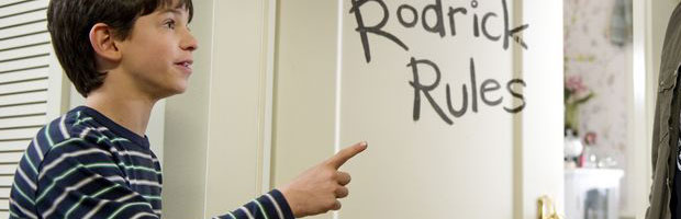 Diary Of A Wimpy Kid Rodrick Rules Cinemablend