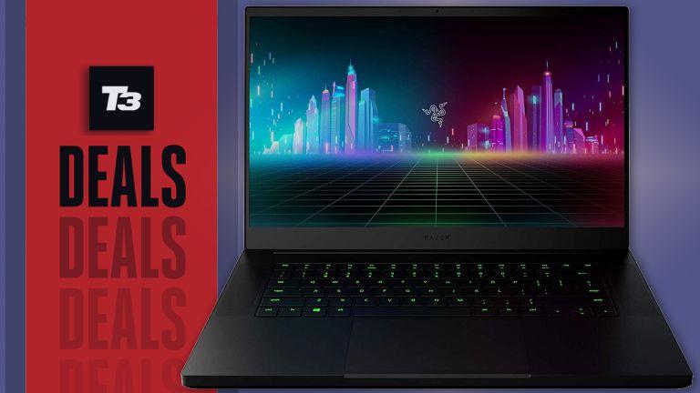 Best laptop deals 2021