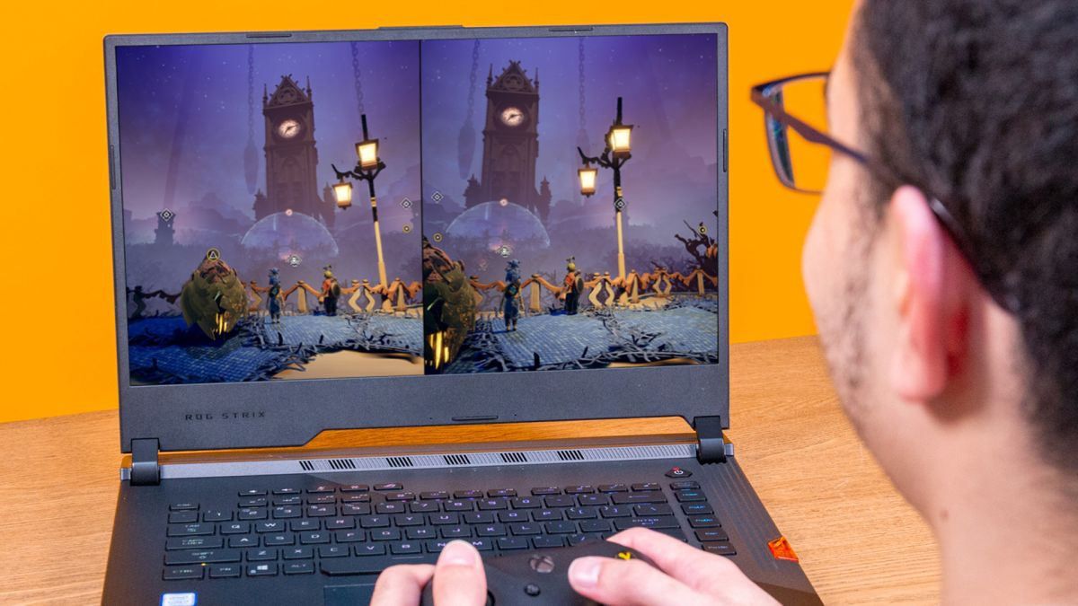 It Takes Two review: This is how it runs on PC
