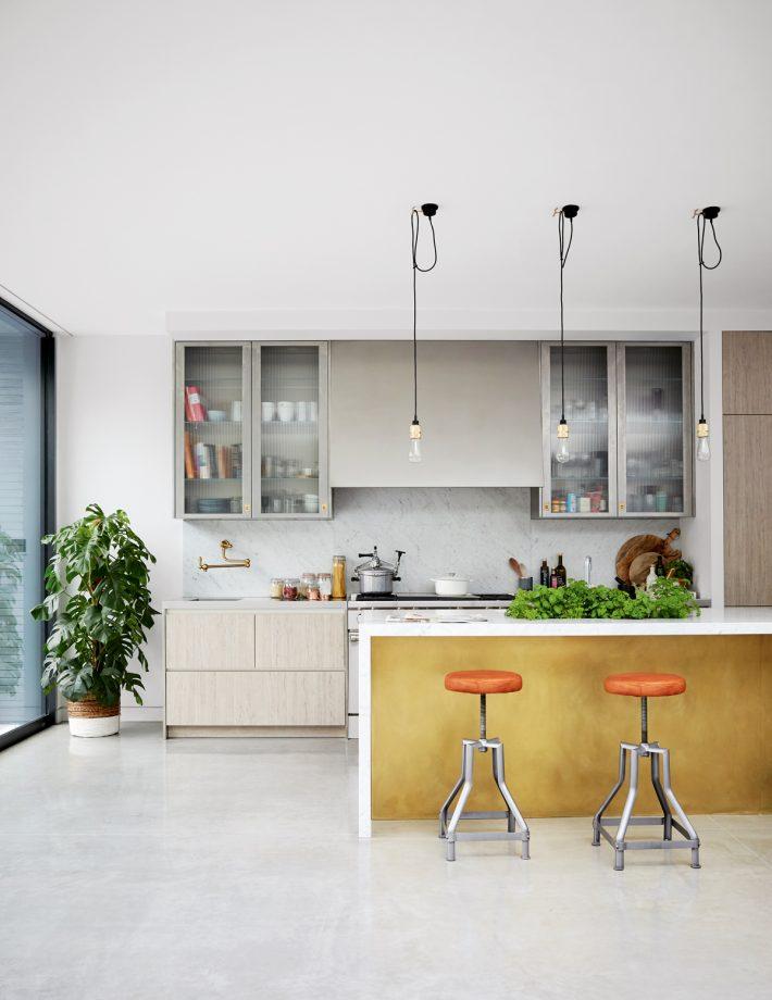 50 Best Modern Kitchen Design Ideas For 2019: Interior Inspiration: Modern Room Ideas