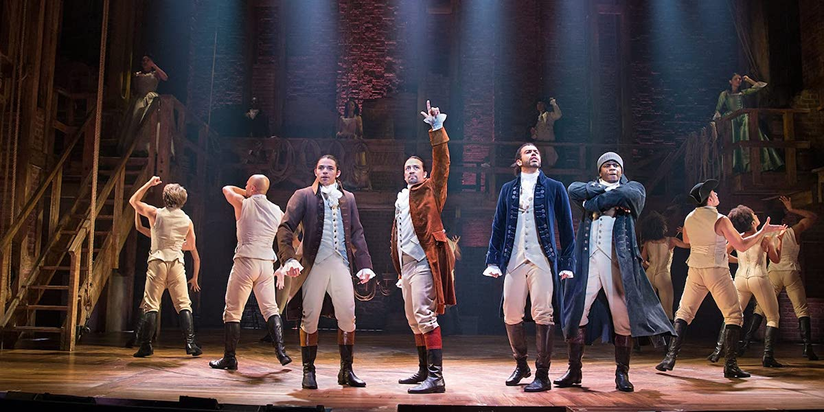 Hamilton: 7 Great Things We Got From The Movie That The Soundtrack Couldn't Show Us