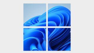 Windows 11 Square logo