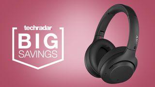 sony headphones deal