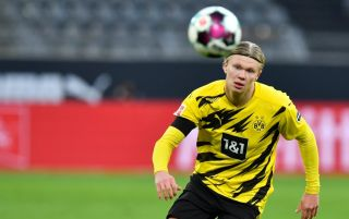 Erling Haaland, Chelsea, Borussia Dortmund, Real Madrid, Manchester City, Manchester United