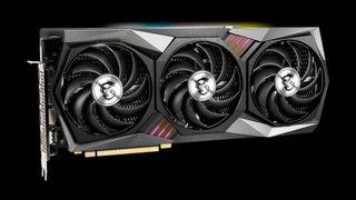 GeForce RTX 3080 Gaming Z Trio 10G