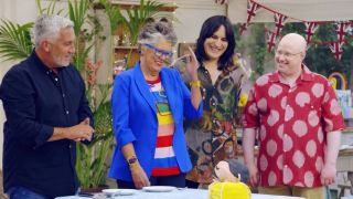 How to watch the Great British Baking Show online