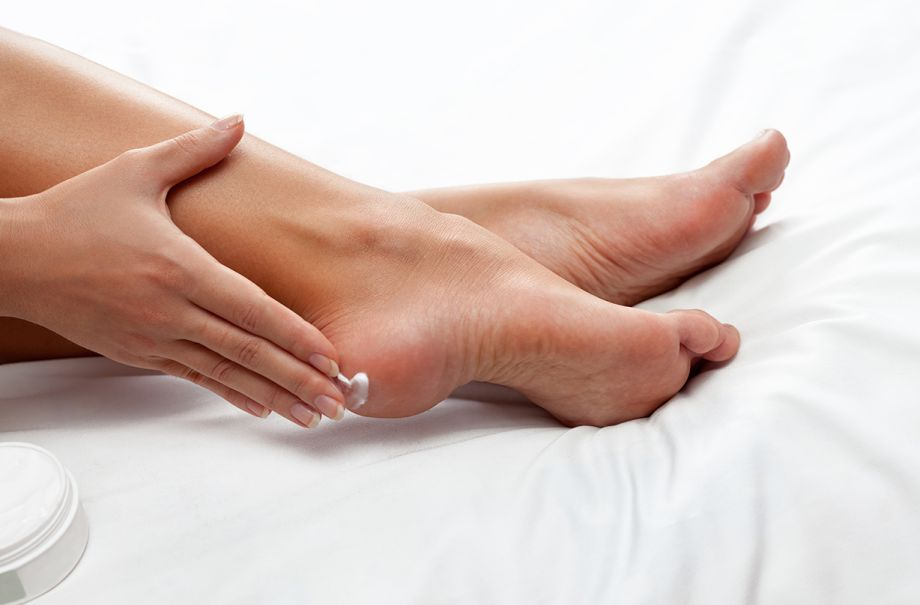 'Miracle' foot cream receives hundreds of five star reviews on Amazon – and it's only £6!