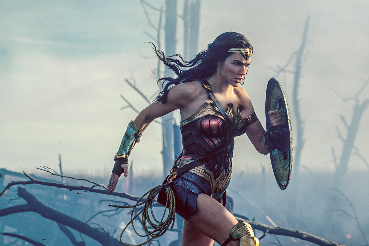 Beyond Wonder Woman: 12 Mighty Female Warriors | Live Science