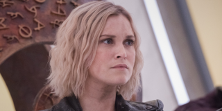 The 100 Clarke Griffin Eliza Taylor The CW