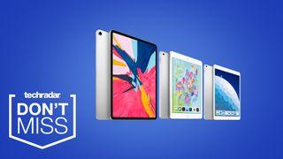 iPad deals sales prices Pro Mini Air