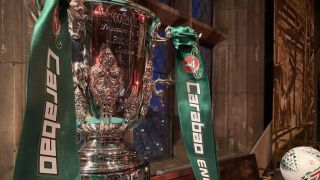 Carabao Cup final live stream Aston Villa vs Manchester City
