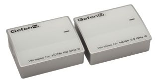 Gefen Introduces Wireless for HDMI 60 GHz Extender with Uncompressed 1080p