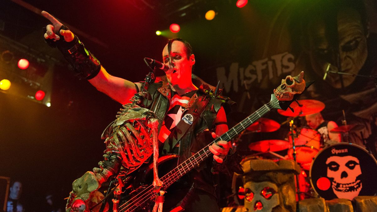 10 songs that shaped the Misfits' sound by Jerry Only