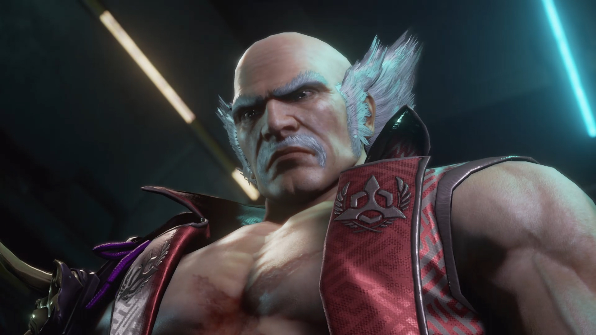 Tekken 7 Critical Round Up The King Of Fighters Is Back In