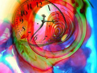 A time warp