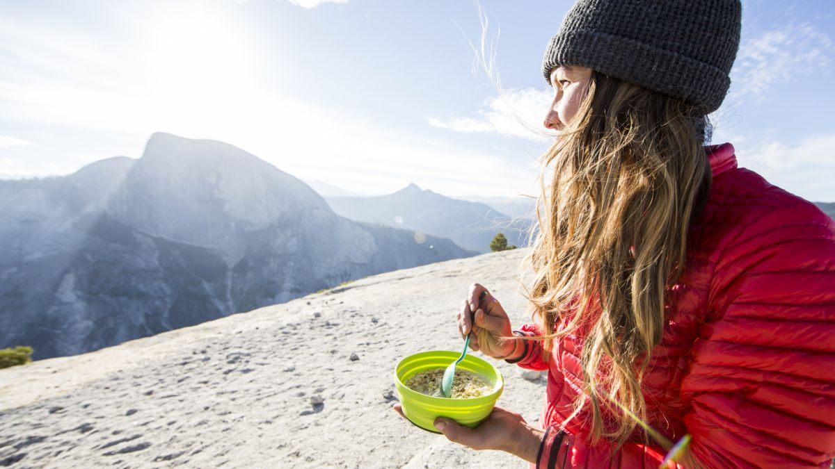 Meal planning for backpacking: tips for a lightweight menu