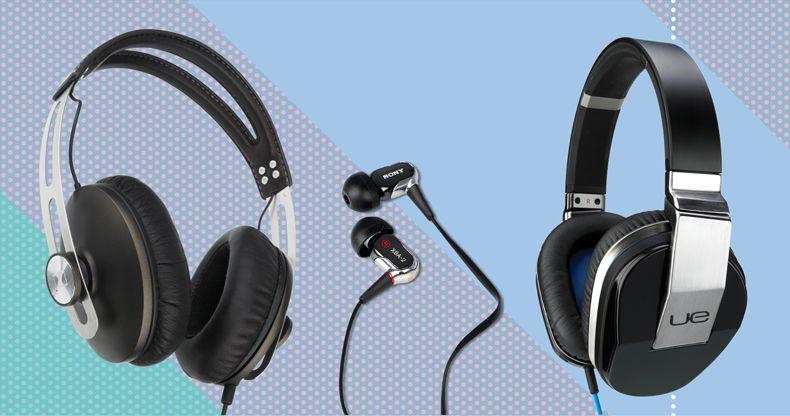 Best Headphones of 2015 - YouTube