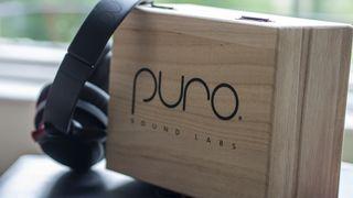 puro pro headphones