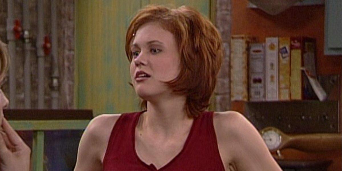 Maitland Ward as Rachel McGuire on Boy Meets World