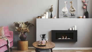 Best electric fireplaces 2021