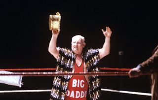 Remember Big Daddy? Wrestling is coming back to ITV with full series!