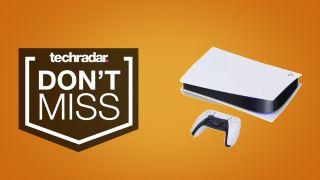 PS5 restock Sony Direct