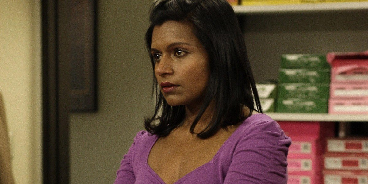 Mindy Kaling - The Office