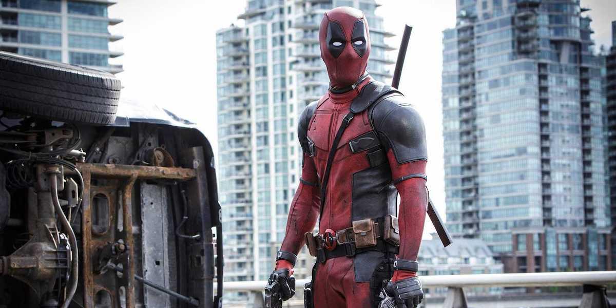 Deadpool 3 Has Finally Taken A Big Step Forward With Disney