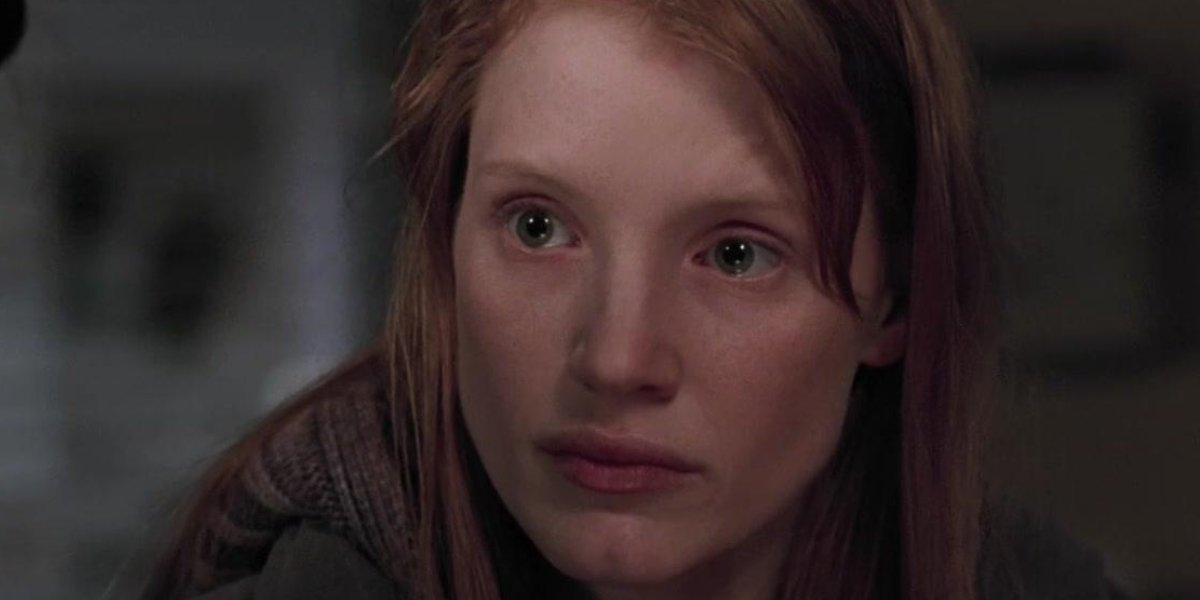 Jessica Chastain And 19 Other Actors You Forgot Were On ER