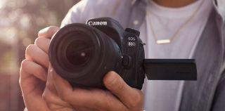 Canon EOS 80D deals