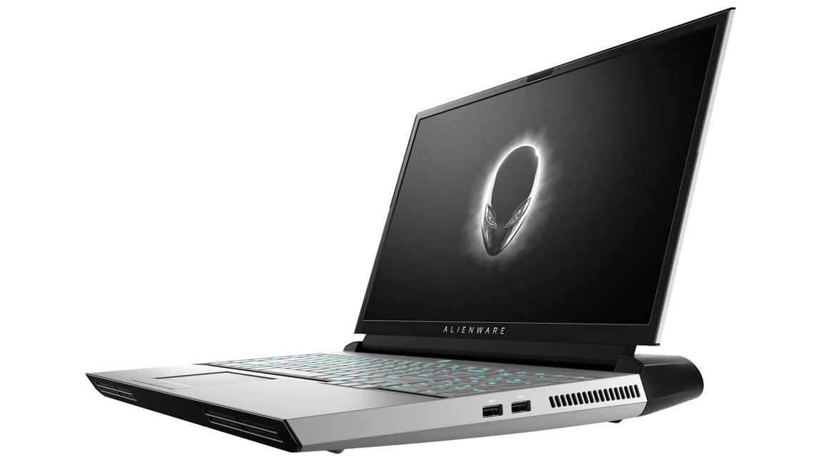 The best Dell laptops: Alienware Area-51m