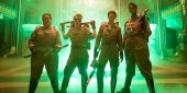 How Ghostbusters Totally Breaks The Norm When It Comes To 3D