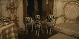 PETA Calls For Disney To Promote Pet Adoption Message After Cruella Trailer