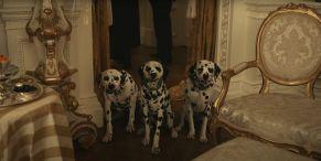 PETA Calls For Disney To Promote Pet Adoption Message After Cruella Trailer