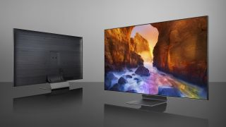 OLED vs QLED: the battle of the TV tech titans - Techodom
