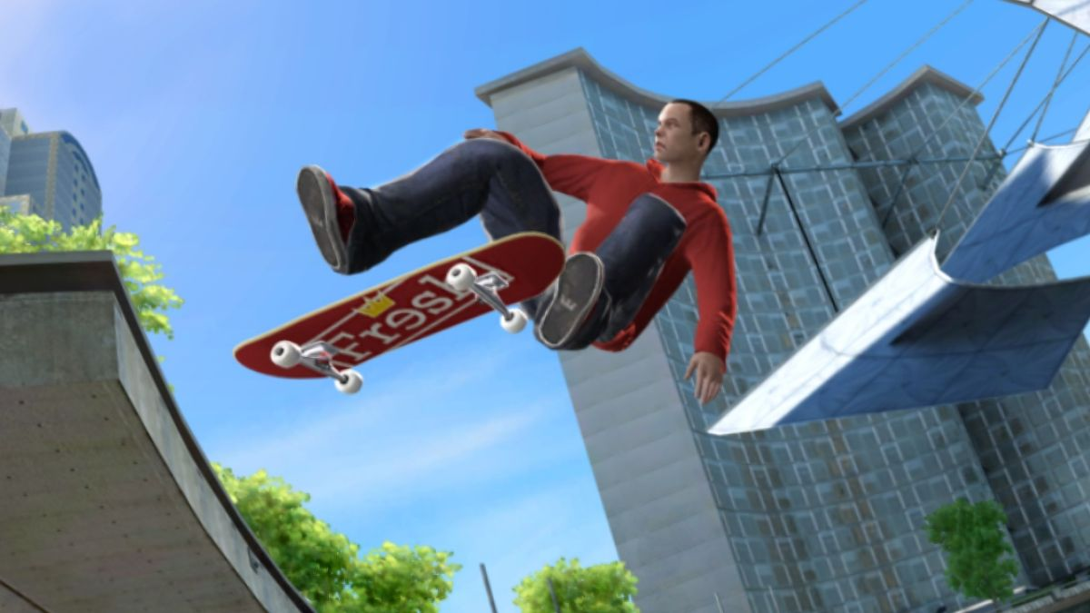 "Skate 4 to focus on ""user-generated content, exploration, and community"", says EA"