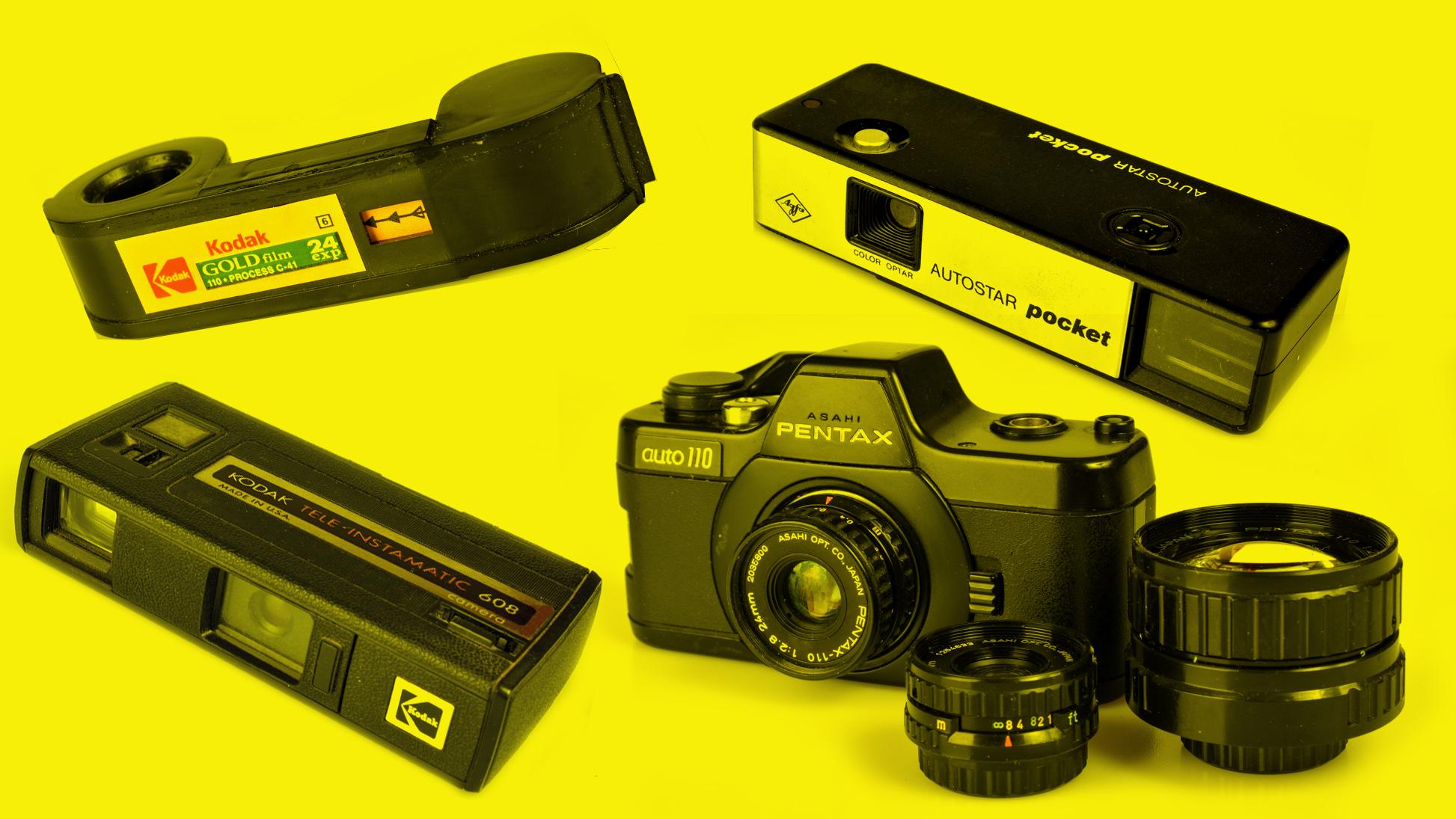 Vintage Late 70/'s Kids Fisher Price Camera 110 Film