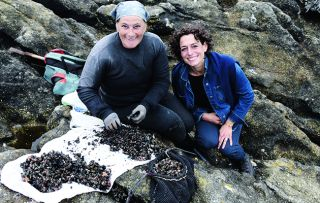 Alex Polizzi rounds off her Spanish tour in the northwest
